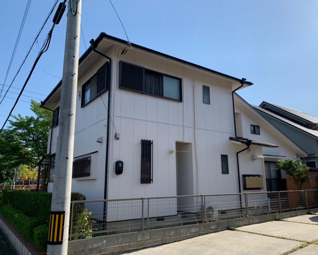 豊田市 W様邸