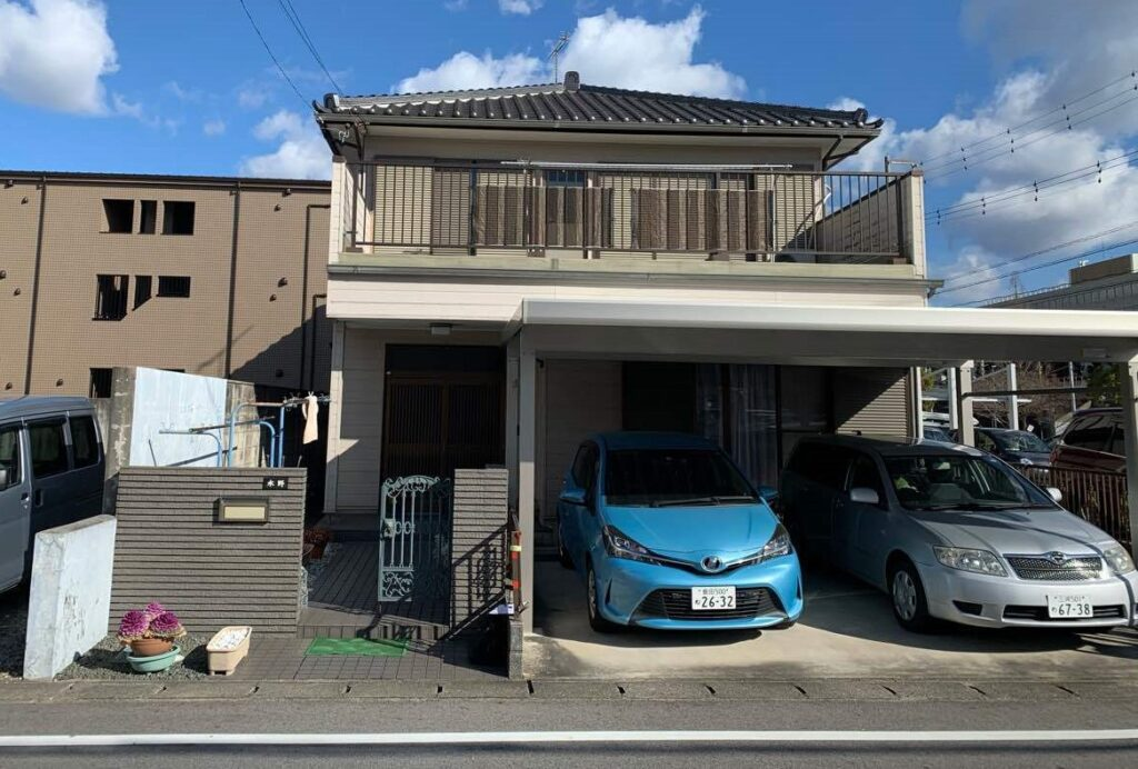 豊田市 M様邸
