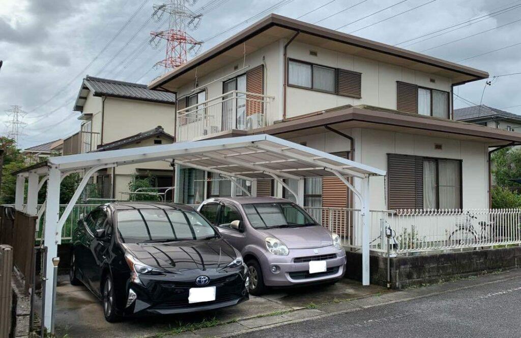 豊田市 T様邸