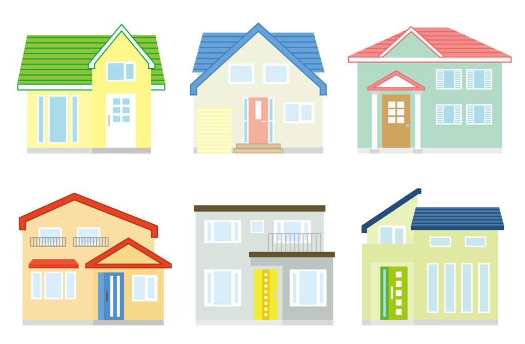 風水でみる外壁塗装カラー 豊田市 外壁塗装・屋根塗装専門ペイントスタジオ