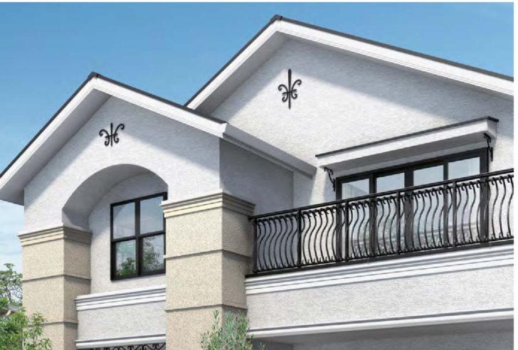 ウォールアクセサリー 豊田市 外壁塗装・屋根塗装専門ペイントスタジオ