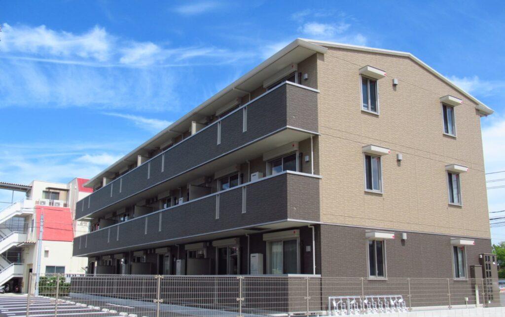 アパート・マンション屋根塗装