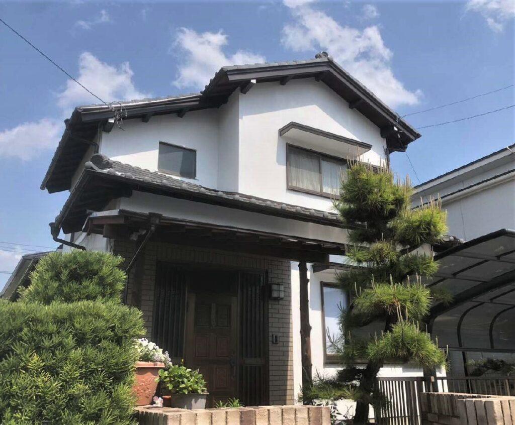 豊田市 H様邸