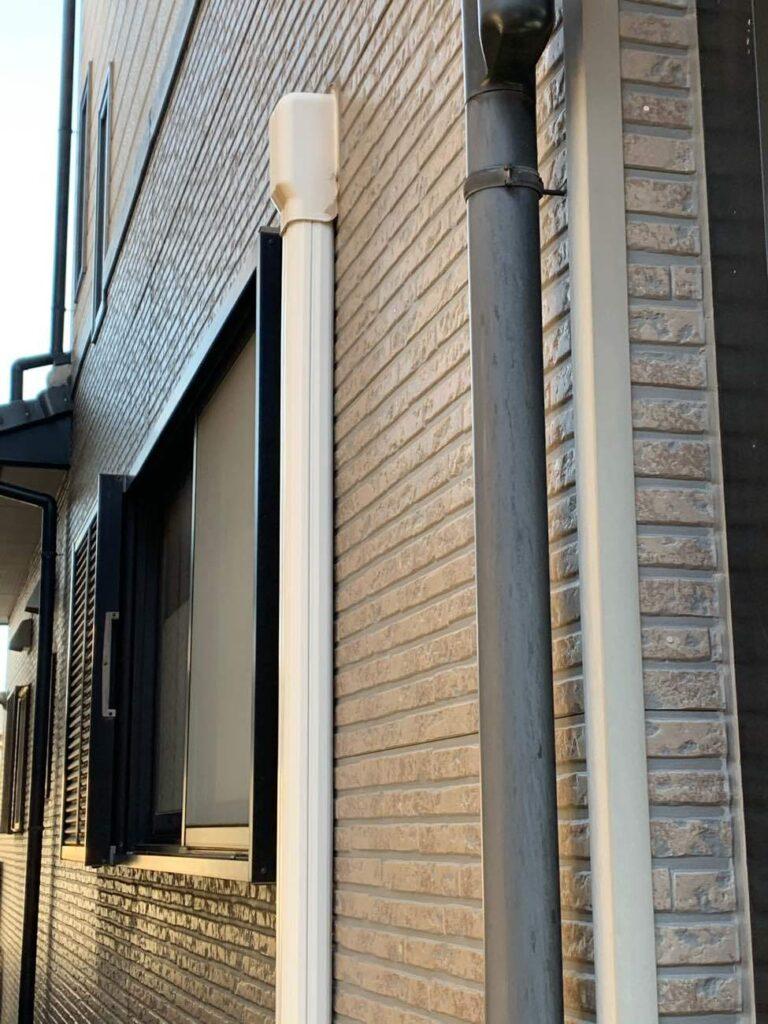 エアコンの化粧カバーの塗装について 豊田市 外壁塗装・屋根塗装専門ペイントスタジオ