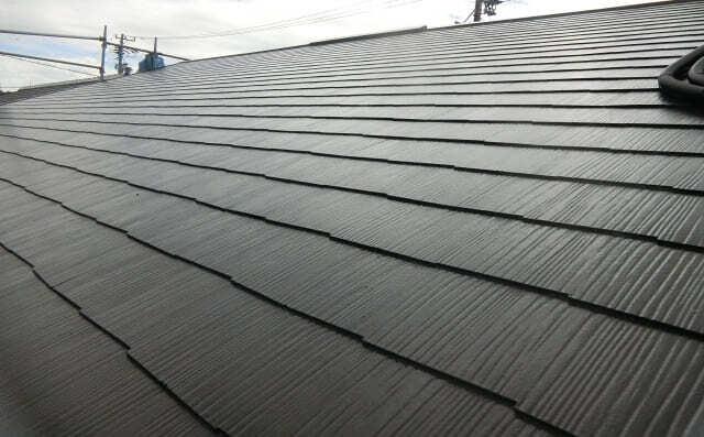化粧スレート屋根のメンテナンス方法 外壁塗装・屋根塗装専門ペイントスタジオ