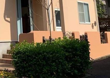 塀・擁壁の塗装 外壁塗装・屋根塗装専門ペイントスタジオ